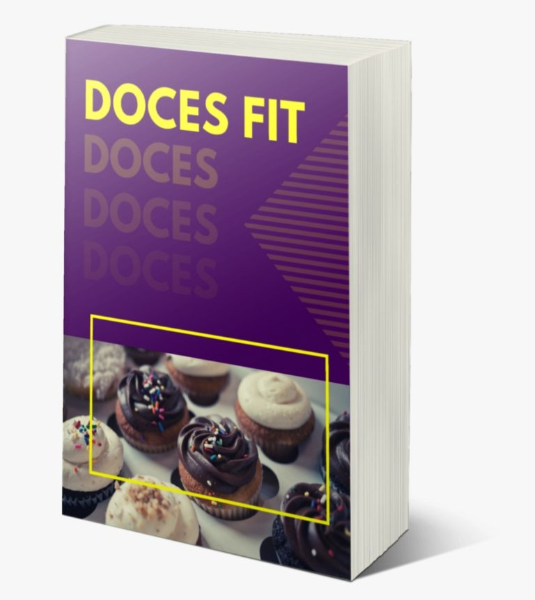 Doces Fit