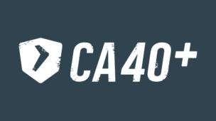 CA40 Corpo de Atleta depois dos 40 anos