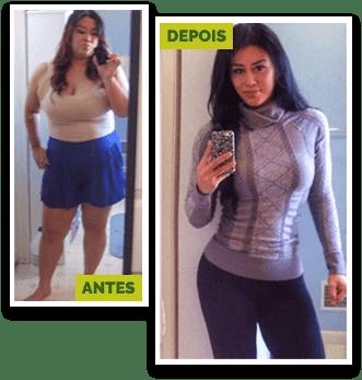 """""""Perdi 16kg em 63 dias"""" Chá Lift"""