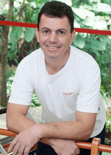 Quem é Rogério Muller