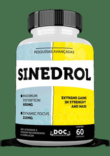 Sinedrol Suplemento