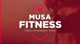 Projeto Musa Fitness