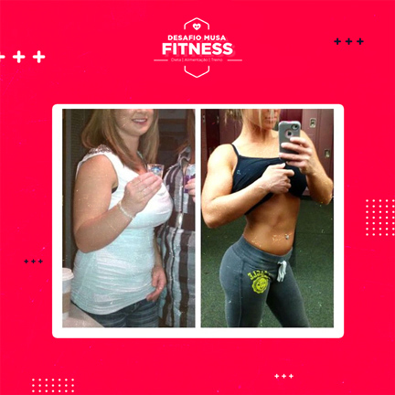 Mulher Fitness