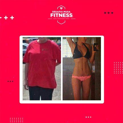 Projeto Musa Fitness reclame aqui