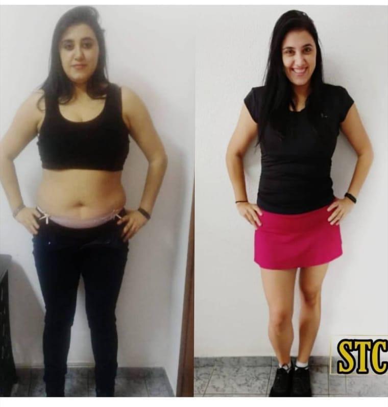 nutrição emagrecimento e definição muscular
