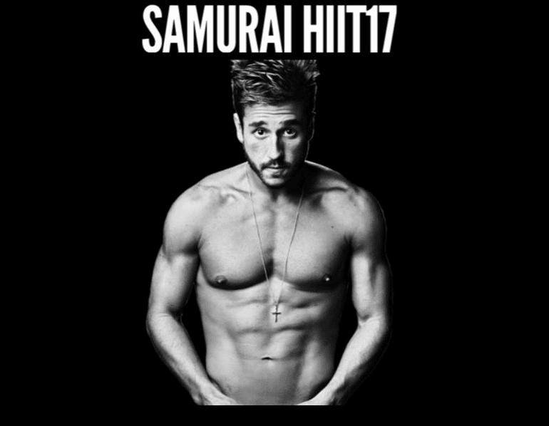 Samurai HIIT17 Funciona?