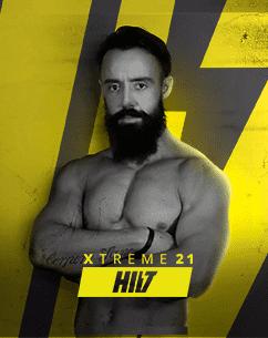 Xtreme 21 Hiit