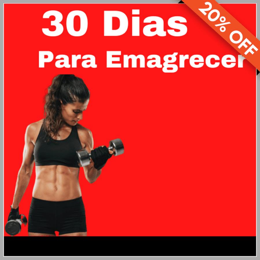 30 Dias Para Emagrecer 2.0
