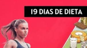 19 Dias De Dieta Com Grupo Vip 2.0