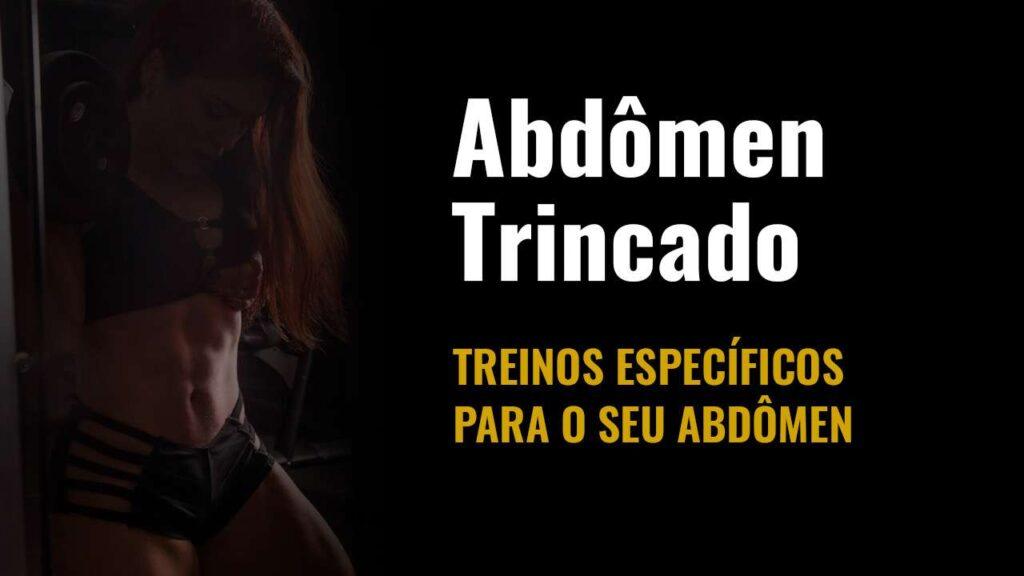 Clube Fit7 Abdômen Trincado