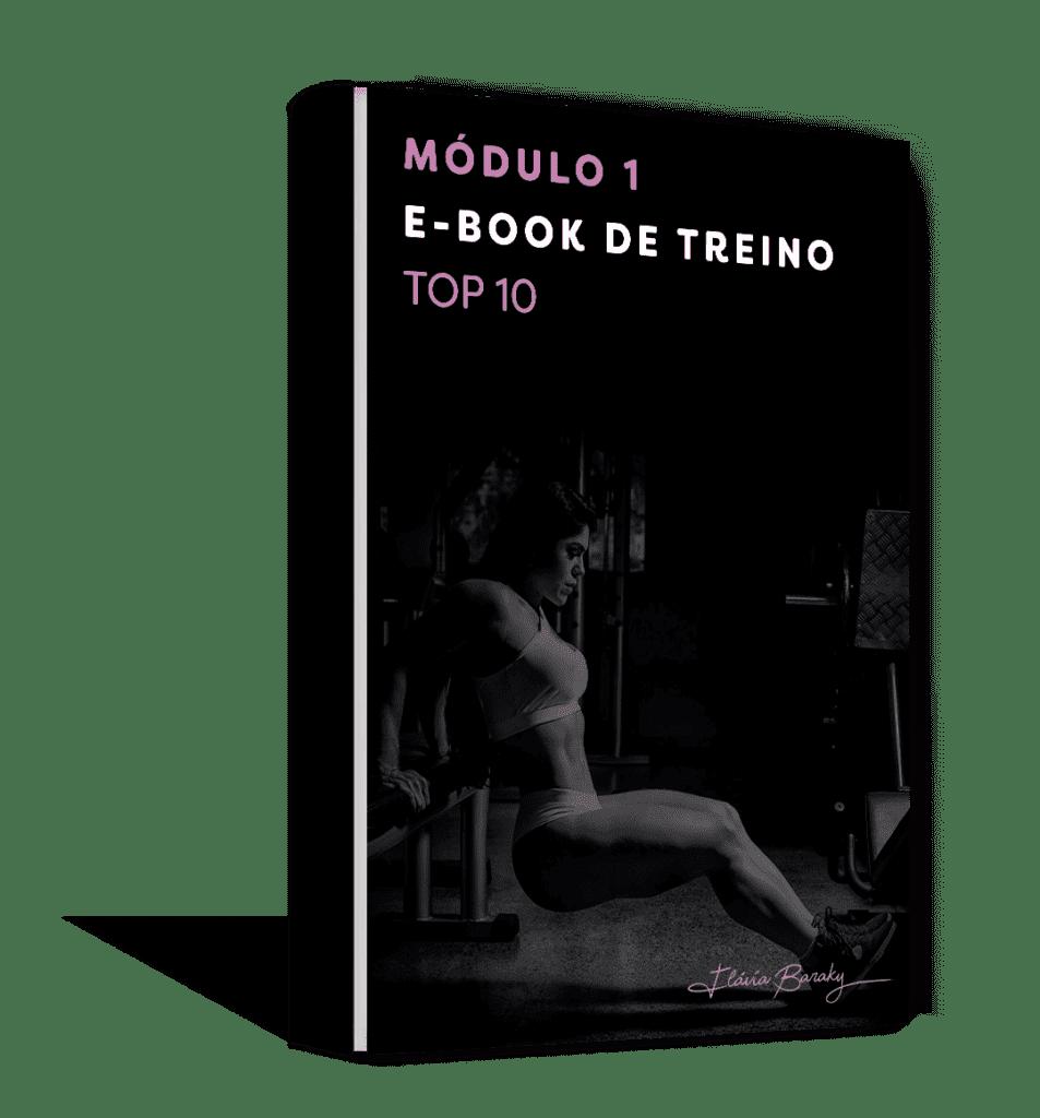 BÔNUS 5: E-Book de Treinos - Módulo 1