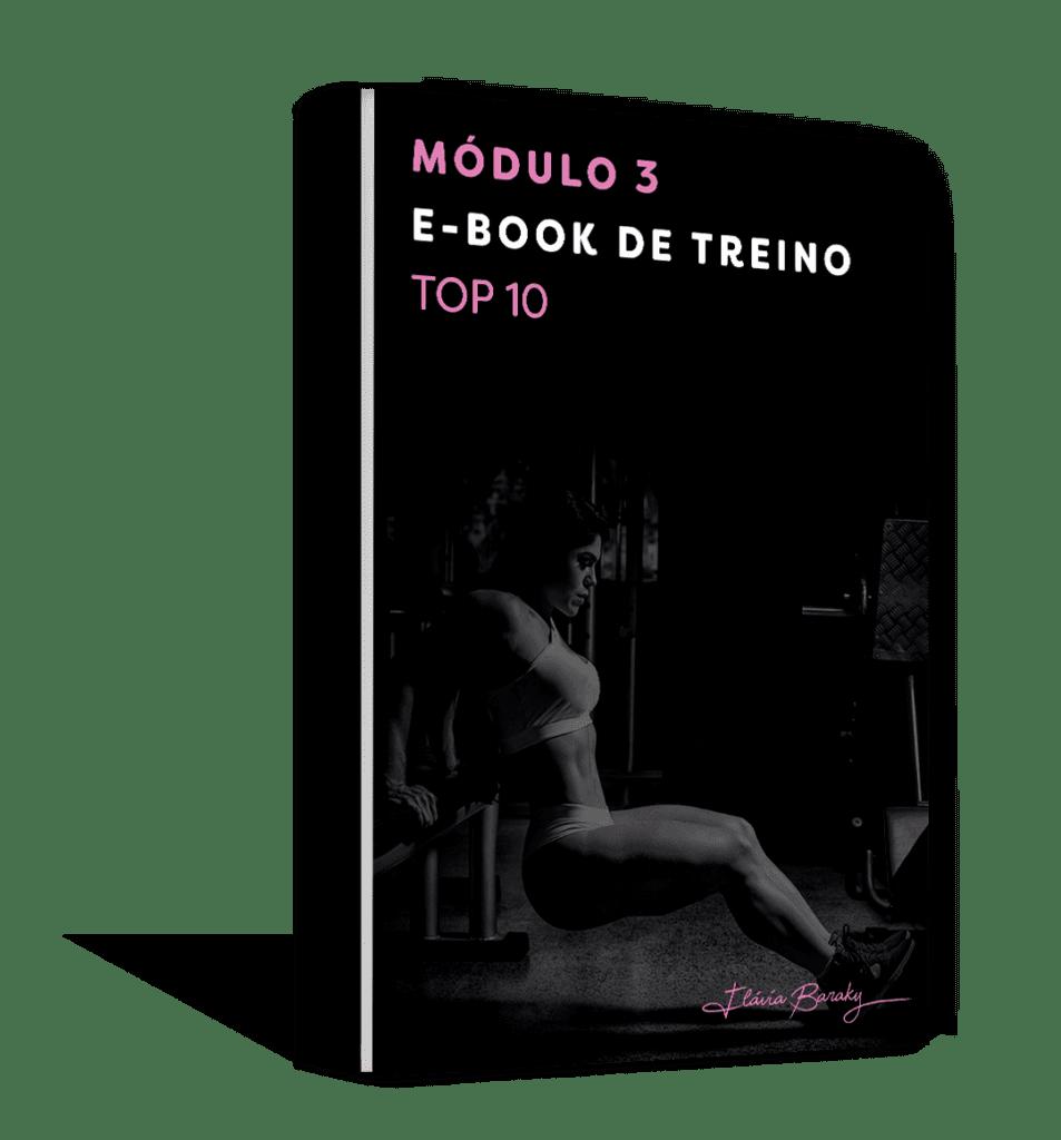 BÔNUS 7: E-Book de Treinos - Módulo 3