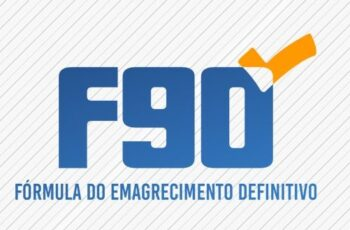 F90 - A Fórmula do Emagrecimento