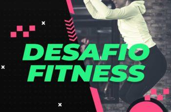 Desafio Fitness