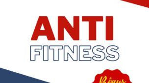 Anti-Fitness E-book