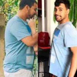 Dieta Flexível e Nutrição do Caio Bottura Resultado