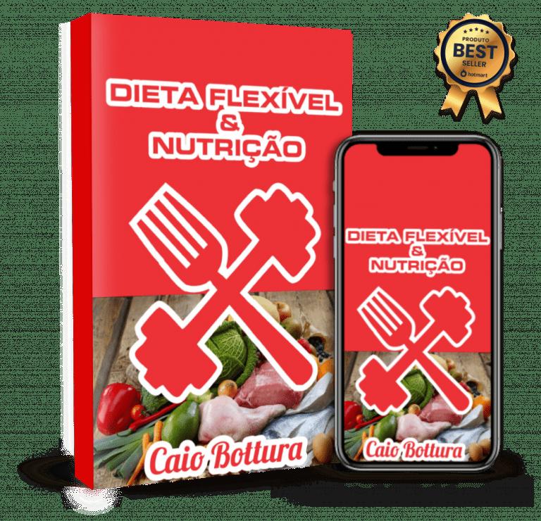 Dieta Flexível e Nutrição do Caio Bottura