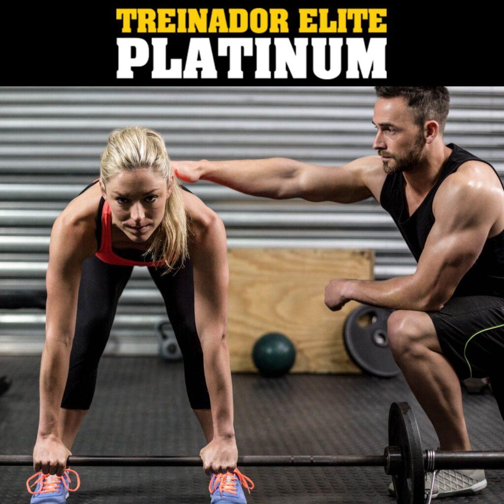 Curso Treinador Elite Platinum