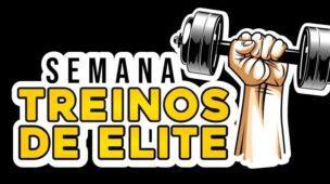 Treinador Elite - Treinos e exercícios