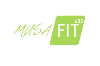 Musa Fit 60 D + Treino Exclusivo