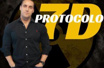 Protocolo 7D emagrecimento